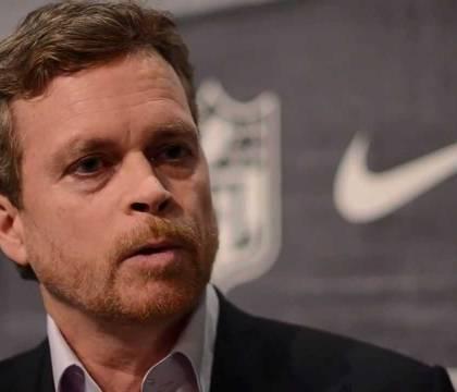 Nike scarica il CEO Parker per lo scandalo doping di Salazar |  al suo posto John Donahoe