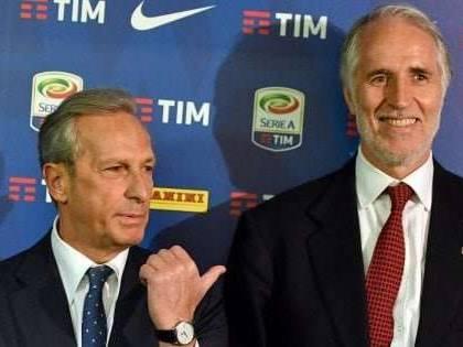 Malagò scettico: «Difficile far ripartire la Serie A il 20 m