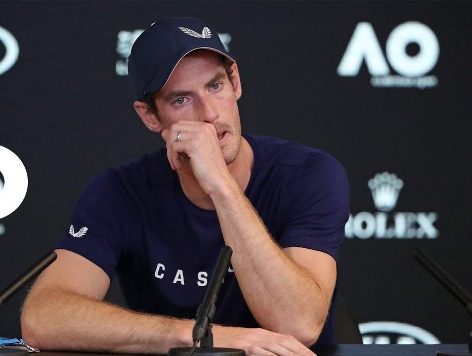 Murray si rialza e vince, dal possibile ritiro al titolo ad Anversa