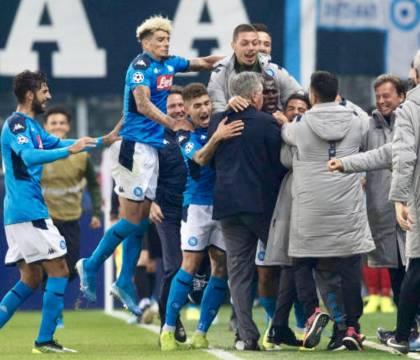 """Ancelotti: """"Notte fantastica di Champions. Felice per il car"""