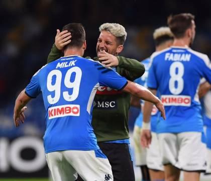 Repubblica    il Napoli vuole riconquistare il San Paolo  Non vince in casa dal 19 ottobre