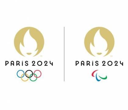 La Marianne    la fiamma e la medaglia    ecco il logo delle Olimpiadi di Parigi 2024