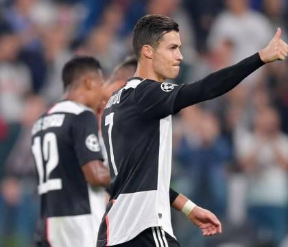 Ronaldo non convocato. Saltano l'Atalanta anche Rabiot e Ale
