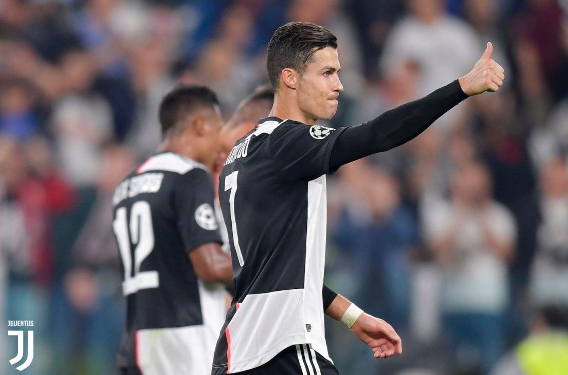 Sky : «Cristiano Ronaldo ha lasciato lo Stadium prima della fine della partita»