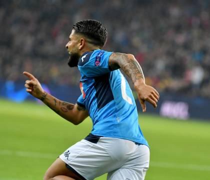 Per la prima volta il Napoli totalizza 7 punti nelle prime 3