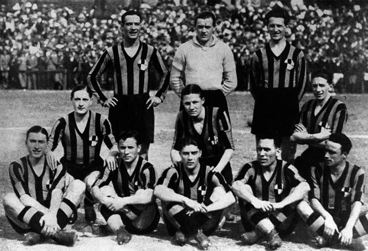 La Serie A compie 90 anni. Su Repubblica il ricordo dello storico 6 ottobre 1929