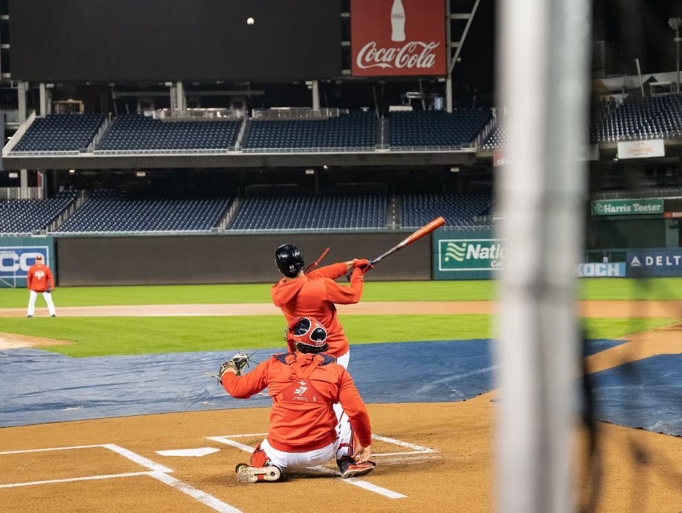 Baseball, Washington in finale dopo 86 anni. Ma Houston è fortissima