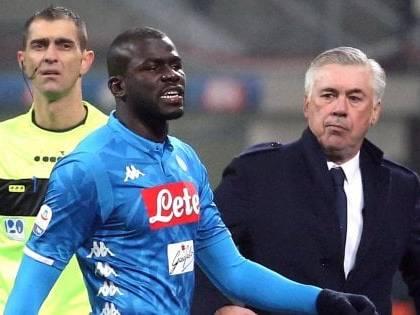 L'ammutinamento dei giocatori del Napoli  Ora che farà De Laurentiis?