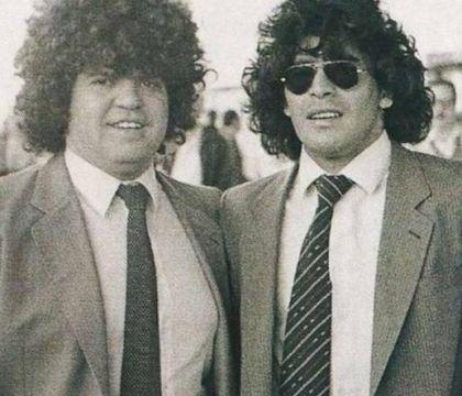 El Pais: Napoli resta l'altare eterno di Maradona