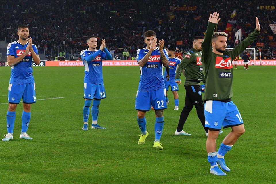 Il mio Roma-Napoli senza interesse e curiosità. Perché il campionato sembra già deciso in partenza