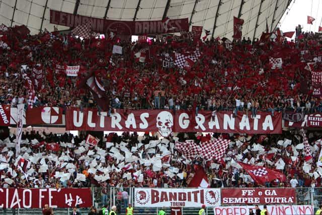 Maxi operazione contro gli ultras: 75 Daspo agli Hooligans Torino, 32 ai tifosi napoletani