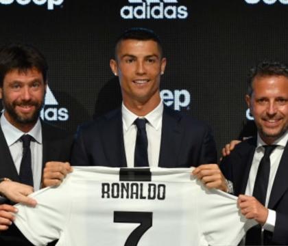 """Gazzetta: """"La Juventus non può rompere con Ronaldo, grazie a"""