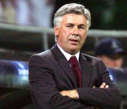 Tuttosport lancia la suggestione di Ancelotti al Milan (a fi