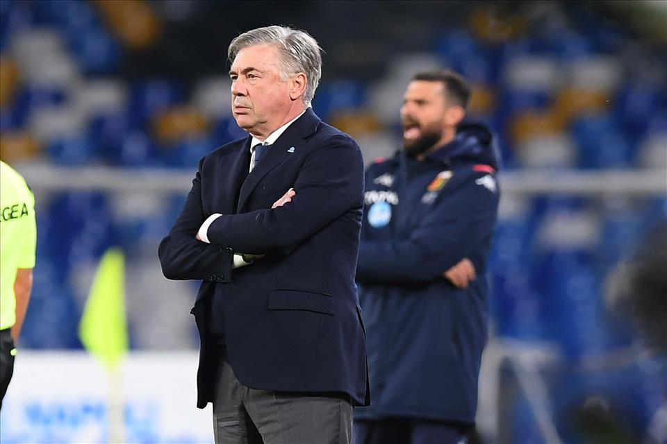 Una domanda perseguita i calciatori: cosa dirà Ancelotti chiamato a testimoniare nell'arbitrato dalla società?
