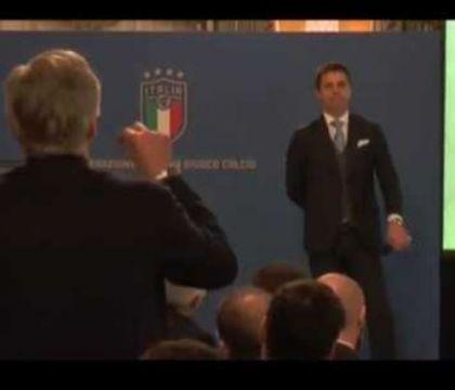 Damascelli: la risposta di Rizzoli ad Ancelotti è un autogol