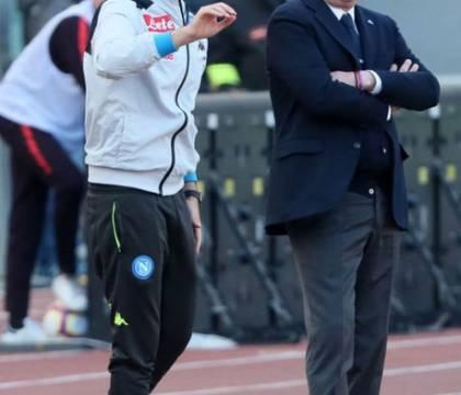 Gazzetta: Ancelotti non ha digerito che il suo staff sia sta
