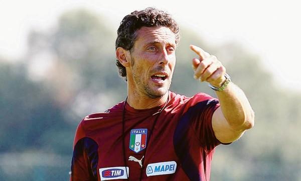 Gotti: «Non voglio fare l'allenatore dell'Udinese, ho scelto di fare il vice. Sono mestieri diversi»