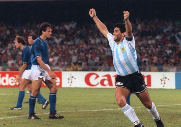 Trent'anni dopo, Marino Bartoletti scopre «che Napoli tifò eccome per l'Italia contro l'Argentina»