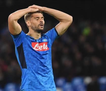 CorSport: Politano al Napoli e Llorente all'Inter. Lo spagno