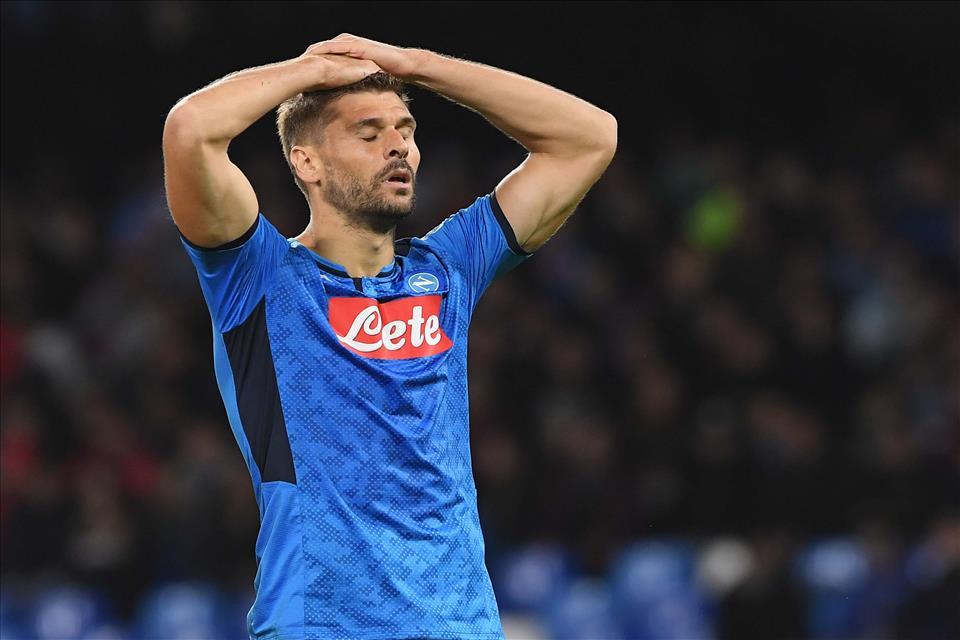 CorSport: Politano al Napoli e Llorente all'Inter. Lo spagnolo colma il divario di 5 milioni tra i club