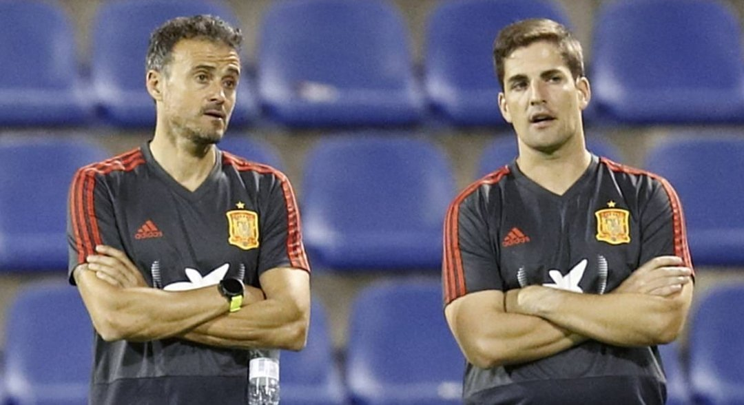 """Moreno: """"Sono stato un egoista con Luis Enrique, ma grazie all'egoismo alleno il Monaco"""""""