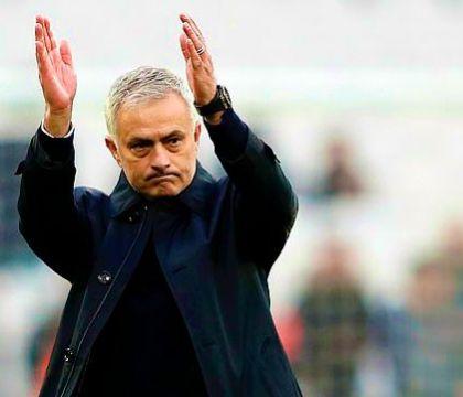 "Mourinho: ""Ancelotti? Infrangerò le regole e lo abbraccerò,"