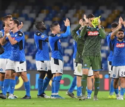 Repubblica |  i calciatori del Napoli hanno chiesto scusa ad Ancelotti