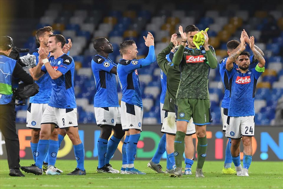 Repubblica: i calciatori del Napoli hanno chiesto scusa ad Ancelotti