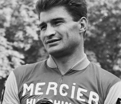 Addio a Poulidor, ha insegnato che vincere è un dettaglio