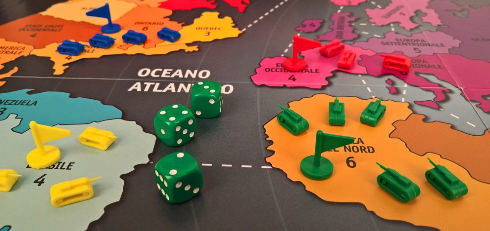 La guerra dei due giorni, De Laurentiis si ritira dai territori occupati. Vincono i ribelli, il governo torna ad Ancelotti