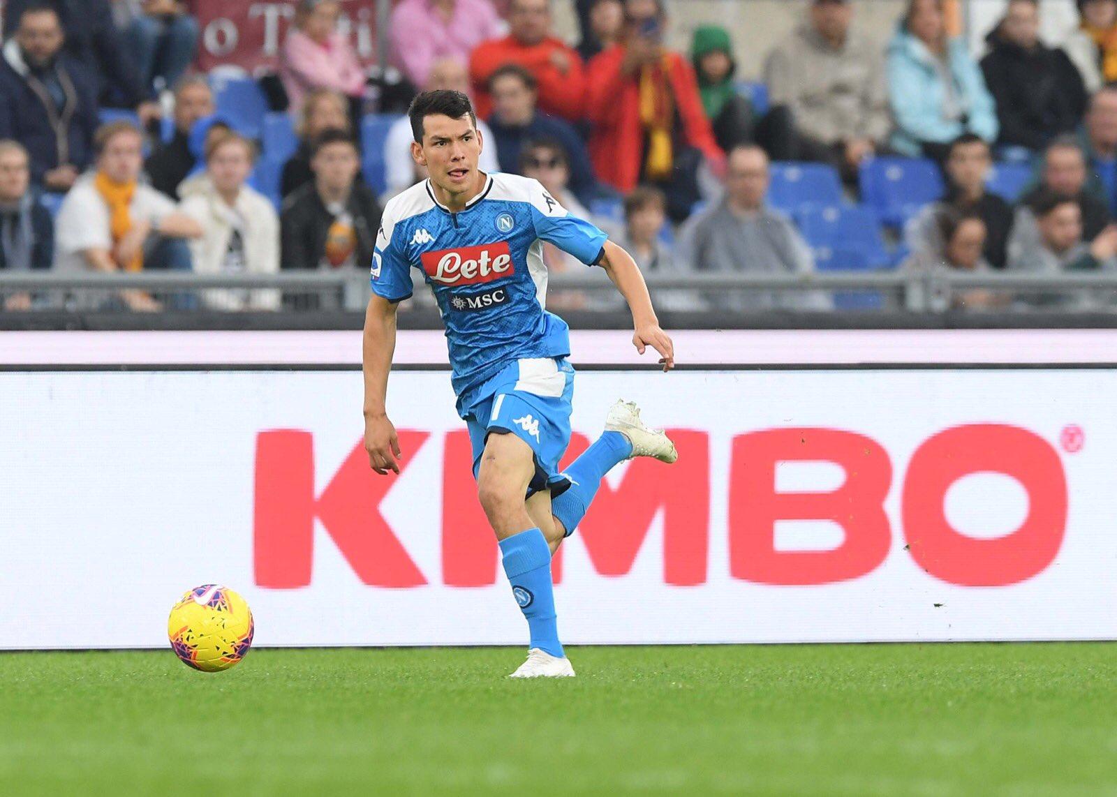 CorSport: Napoli-Genoa, sorpresa Hysaj. Ospina dal primo minuto. Dubbio su Milik