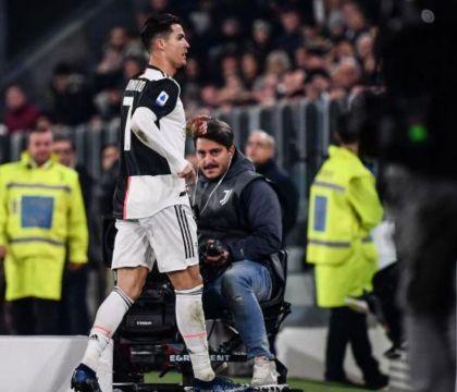 """Crosetti: Ronaldo si sforza come Fonzie, ma alla fine dice """""""