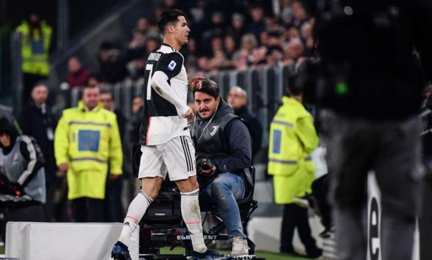 Barbano: Ronaldo ipocrita fuori dal campo. Niente onestà intellettuale, dignità e coraggio sportivo