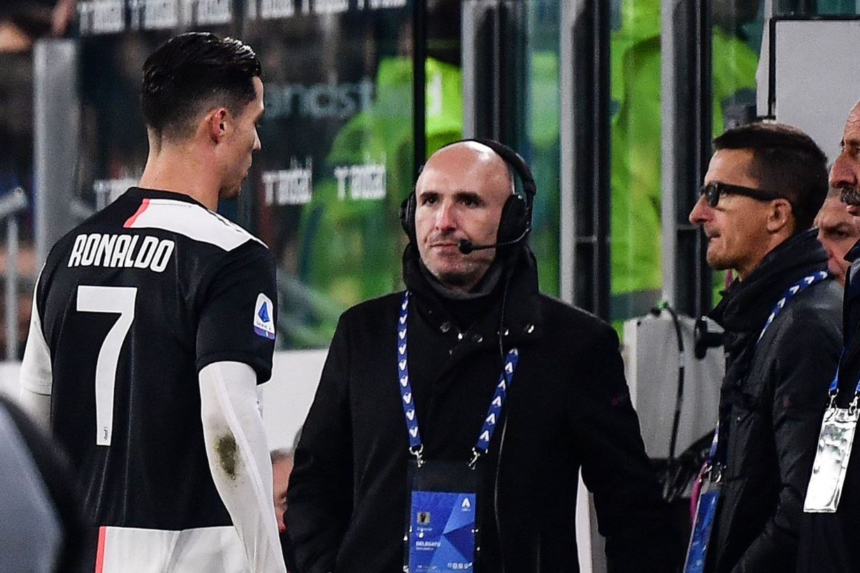 Ronaldo non sarà multato, così la Juve chiude il caso