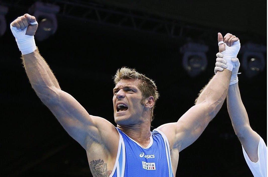 Vendicato Clemente Russo: il Cio boccia tutti gli arbitri della boxe di Rio 2016