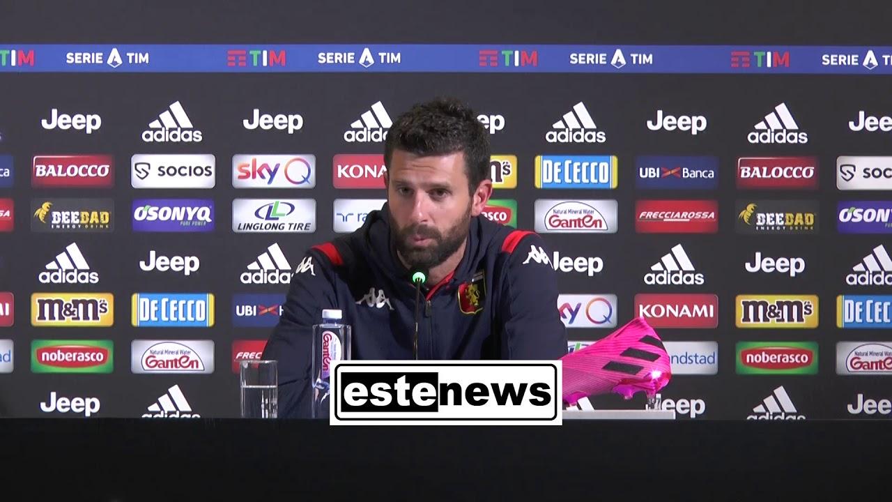 """Thiago Motta: """"Ancelotti è una persona fantastica. Vedo un Napoli compatto"""""""