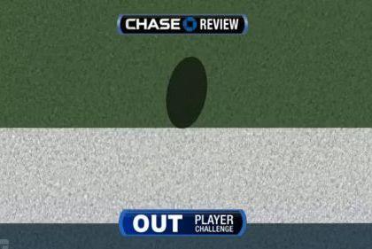 La prima volta della Var nel tennis… per correggere l'Occhio di Falco