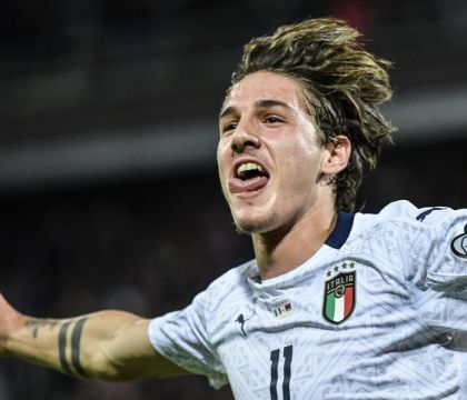 "Mura: ""L'Italia di Mancini, qualità in crescita. Ma è presto"