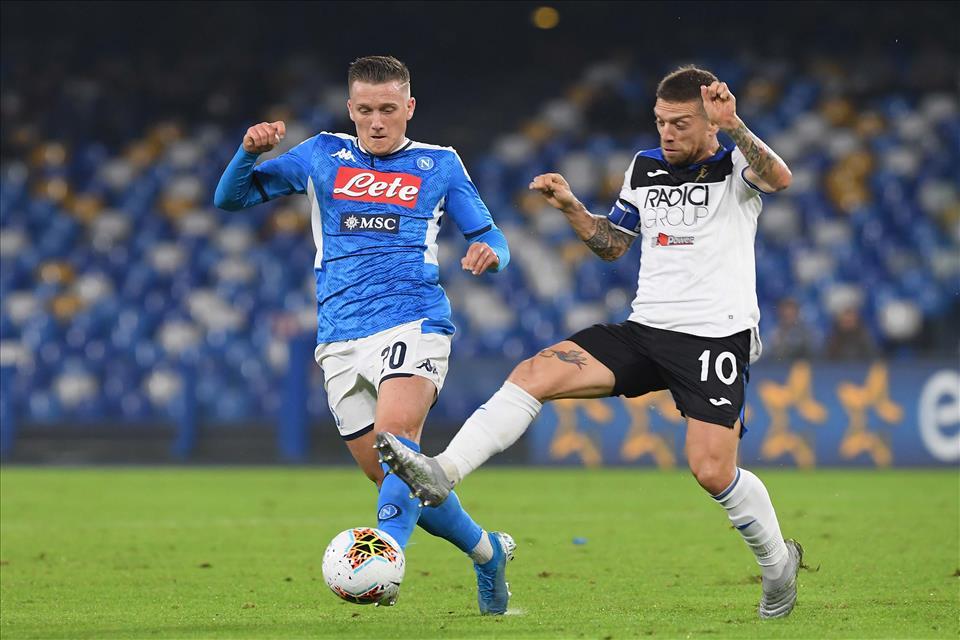 CorMez: il Napoli vorrebbe una clausola di 120 milioni per Zielinski. Si tratta