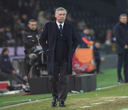 Gazzetta: Ancelotti è stato il caprio espiatorio dell'autunn