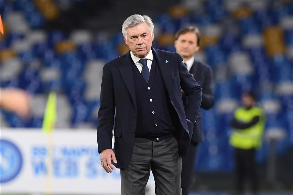 """Ancelotti: """"A Monaco ruppi con la società, qui nessun attrito nè col club nè con i giocatori"""""""
