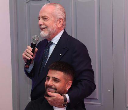 Repubblica: il Napoli avvia il dialogo sul taglio stipendi.