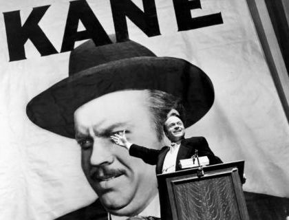 Ho sempre pensato a De Laurentiis come un Citizen Kane, inve