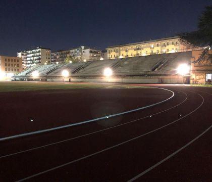 Cormezz: Stadio Collana, l'indagine sulla concessione a Giano è ancora incompleta