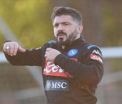 Ora al Napoli serve la semplicità di Gattuso
