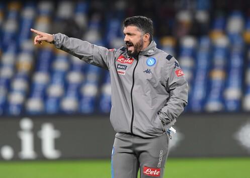 """Il Napoli: """"Una sconfitta da cui si possono trarre indicazioni, energia e carica nervosa per ripartire"""""""