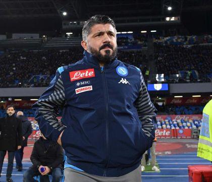 Repubblica: I calciatori del Napoli vogliono battere il Mila
