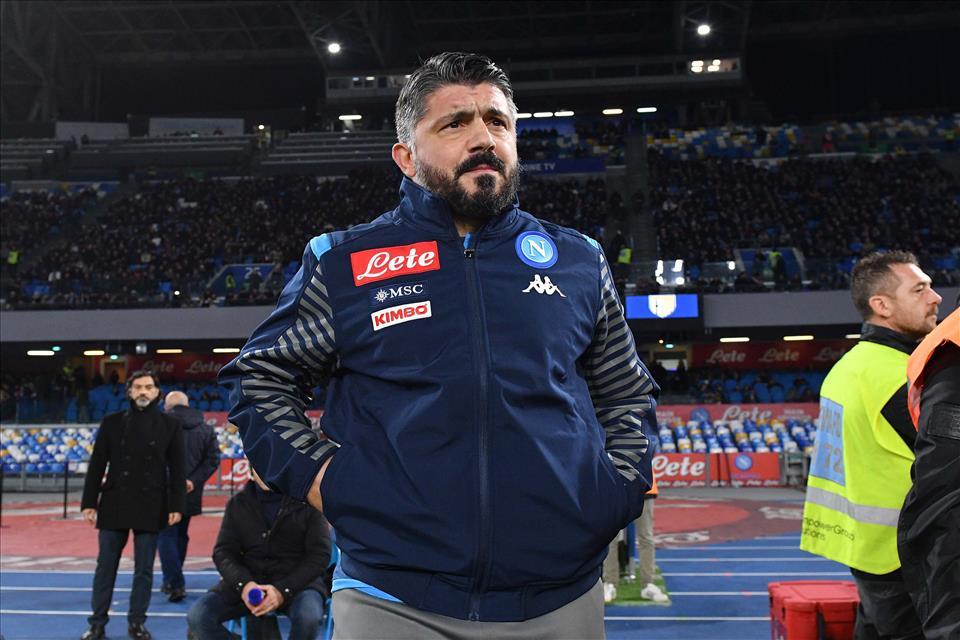 Cosa vuole fare in campo il Napoli di Gattuso