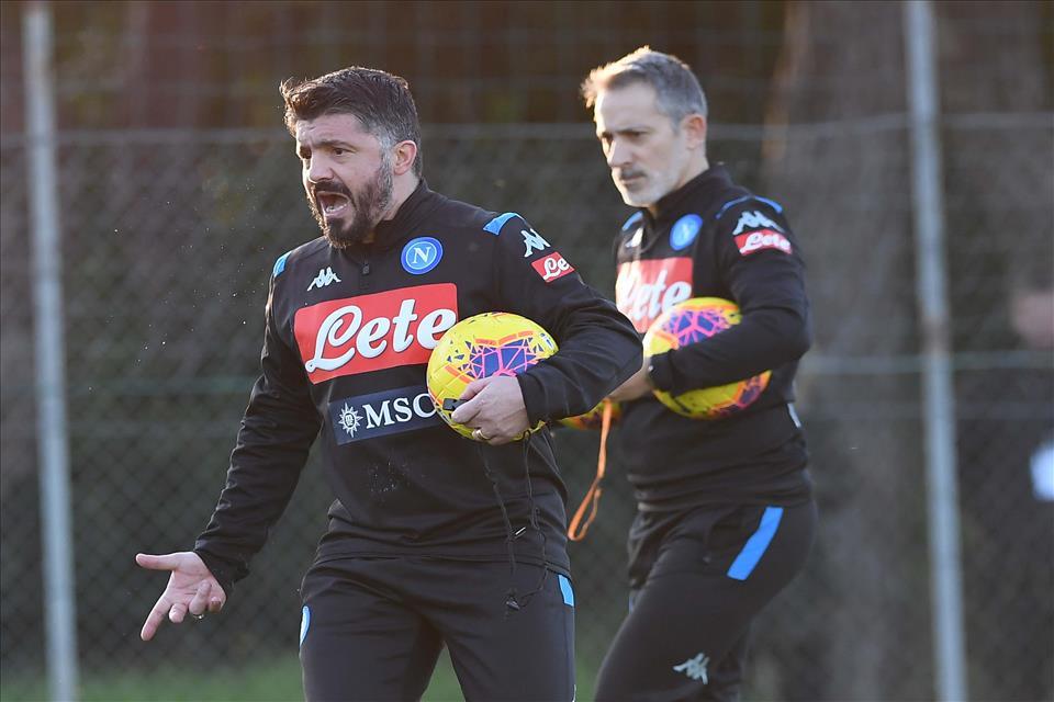L'operazione Gattuso è un ritorno al Napoli di Mazzarri, al Napoli squadra di passaggio