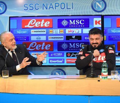Repubblica: De Laurentiis pronto a togliere le multe se la s